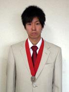 本田翔一選手